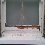 Decayed window